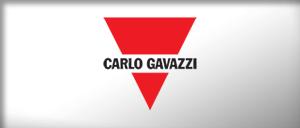 carlo gavazzi logo