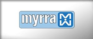 myrra logo