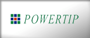powertip logo